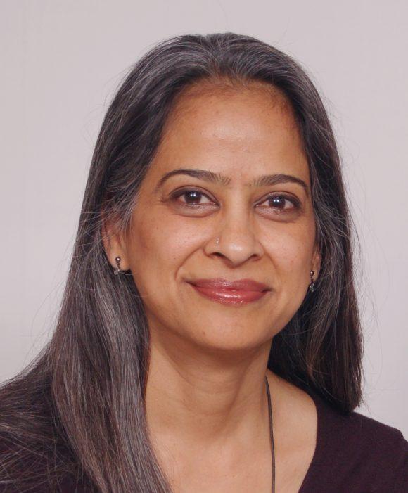 Dr. Anu Prakash