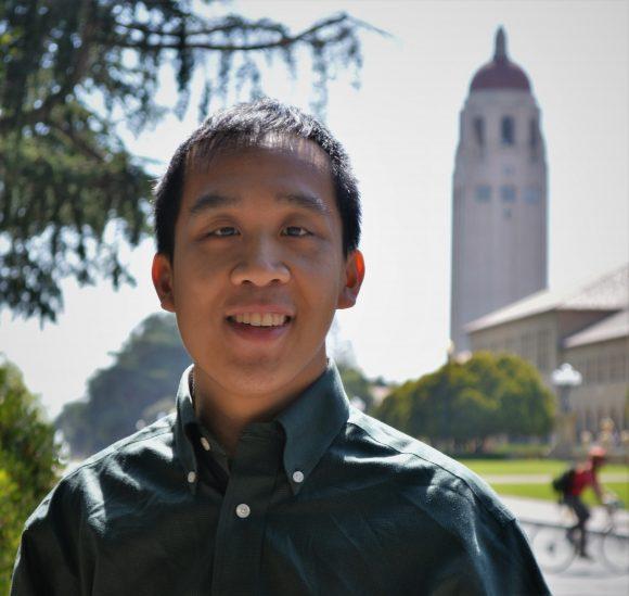 Dr. Jeremy Hsu