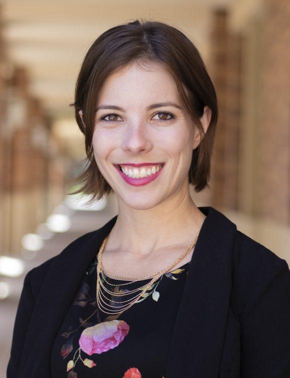 career educator Leanna Izen