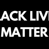 words black lives matter