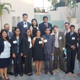 students in Simon STEM Program