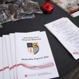 Summer Research Showcase