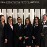 Chapman University Fowler School of Law National Appellate Advocacy Competition