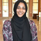 Madiha Shahabuddin Chapman University Fowler School of Law