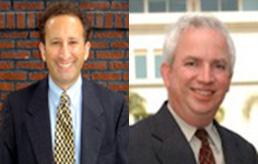 Larry Rosenthal and John Eastman Chapman University Dale E. Fowler School of Law