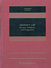 Bogart Property Law Textbook small 2