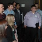 Chapman University Fowler School of Law visits Blizzard