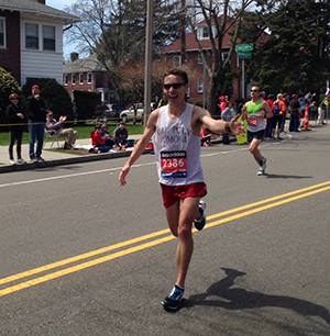 clark selters running