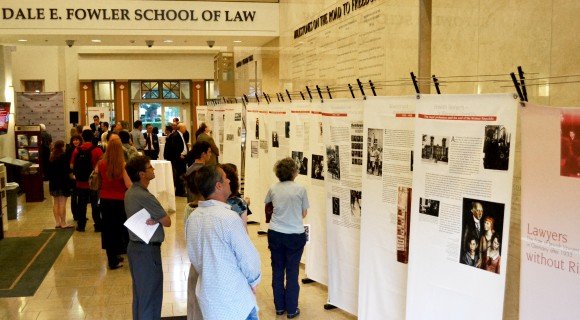 2014-lawyers-without-rights-exhibit