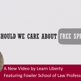 Tom Bell_free speech graphic