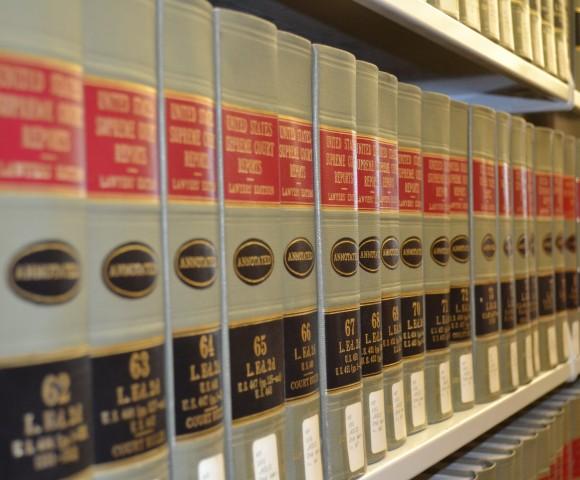 Chapman University Fowler School of Law Alum Finds Niche
