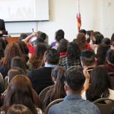 Annual Diversity Day Shows the Benefits of Higher Education to Local Middle and High School Students