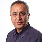 Hamid Khan headshot