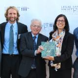 LEAP award header image