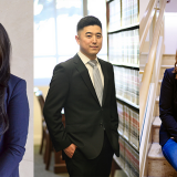 Future Leaders in Law Share Their Paths to Success