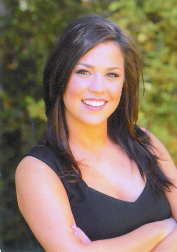 Gabrielle Lacarre headshot
