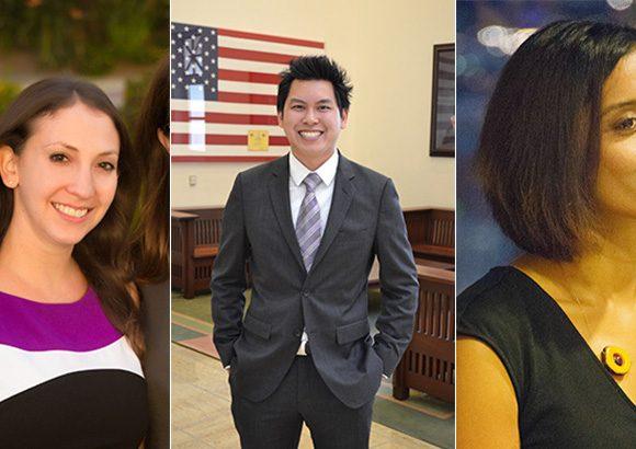 Fowler School of Law Alumni Take on Publishing World
