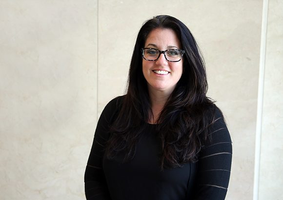 Fowler Law Alumna Named Assistant Director of Student