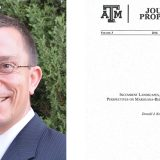 Fowler  Associate Dean Donald Kochan Publishes in Texas A&M Journal of Property Law Symposium