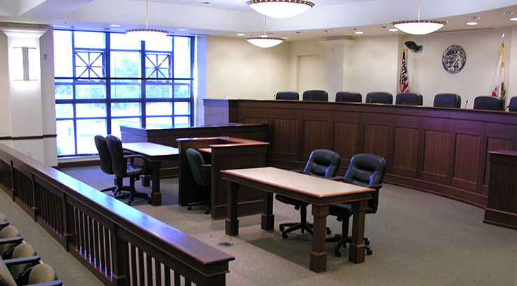 courtroom observation for law students Read this essay on courtroom observation under the law (role of the judge and other courtroom the observation since it is common for students to.