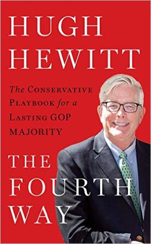 Hugh Hewitt - The Fourth Way