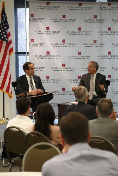 russell feingold and dean parlow
