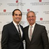 dean parlow and russell feingold