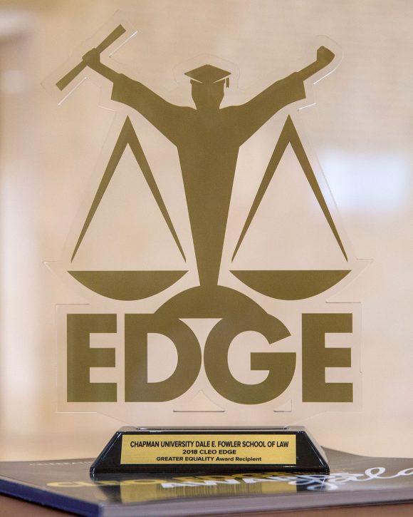 CLEO Edge Award