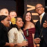 CLEO EDGE Award win celebrates Fowler School of Law's commitment to diversity