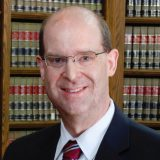 Judge Tim Weiner