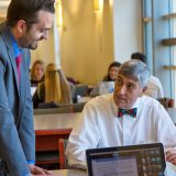 Fowler School of Law receives $1 million gift to further bar preparation program