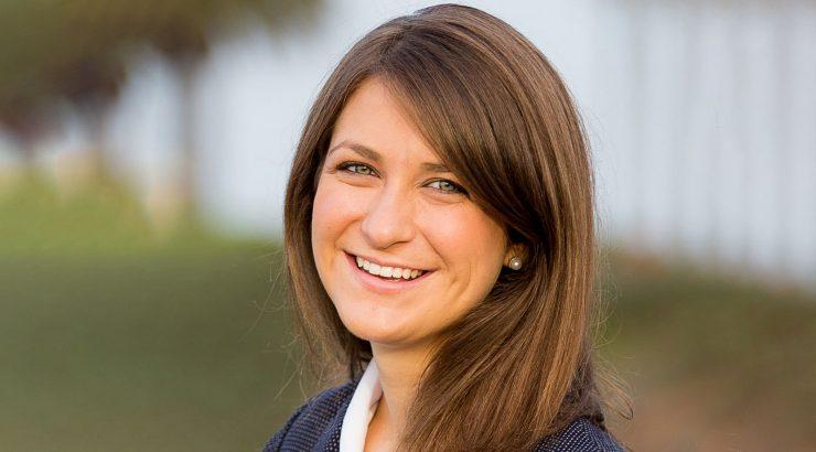 Megan Demskhi