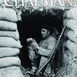 Chapman Magazine cover