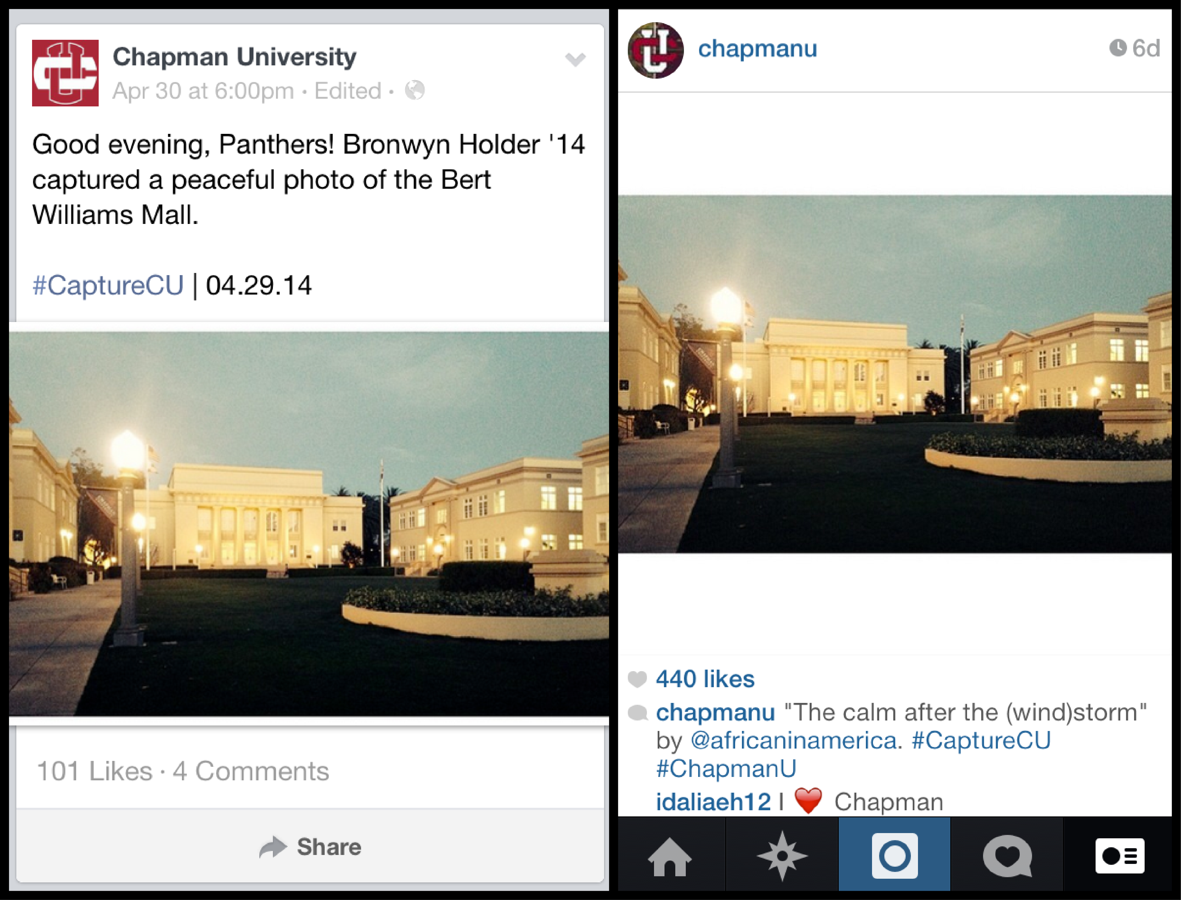 Twitter vs. Facebook vs. Instagram: who uses which and why dissertation example