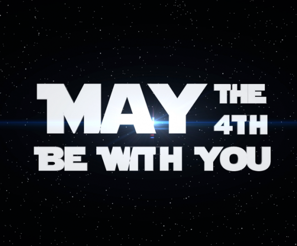 The Making of a Viral Video: May the Fourth Be With You