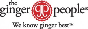 Ginger People Logo