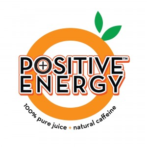 Positive Energy Beverages Logo