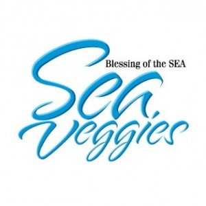 Sea Veggies Logo