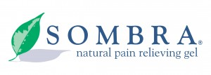 Sombra - Natural Pain Relieving Gel