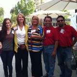 Thank you to our alumni volunteers!