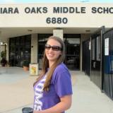 Casey Kane middle school teacher