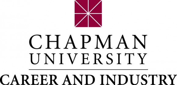 Chapman University Career and Industry Logo