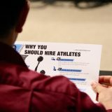 Empowering Student-Athletes On and Off the Field