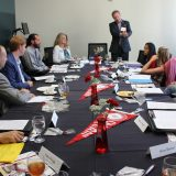 A Student's Perspective on Alumni Networking Roundtables