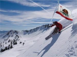 california-ski