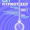 FRIDAY Hypnotist