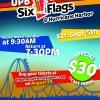 SATURDAY Sixflags_flyer15
