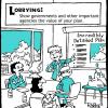 Scalers Lobbying Cullum