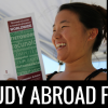 Study Abroad Fair Student Union Graphic - Spring 2015