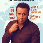 UPB Presents Fall Speaker: Aasif Mandvi